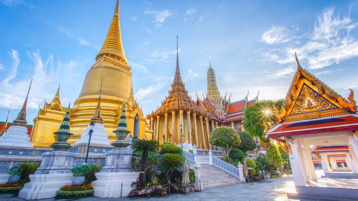 Klimaat Bangkok – Temperatuur • Beste reistijd • Weer