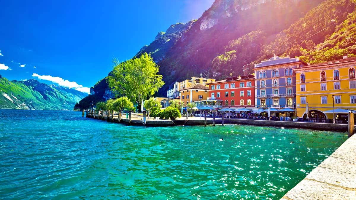 Wetter Riva Del Garda